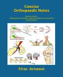 Concise Orthopaedic Notes Pdf/ePub eBook