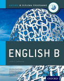 IB English B Course Book