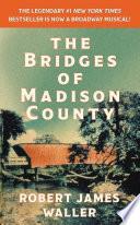 The Bridges of Madison County Book