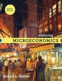 Exploring Microeconomics Pdf/ePub eBook