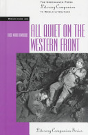 Readings on All Quiet on the Western Front
