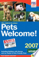 Pets Welcome 2007