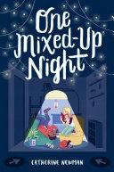 One Mixed-Up Night Pdf/ePub eBook