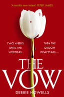 Pdf The Vow: From the bestselling author comes a gripping new thriller fiction read for 2020 – guaranteed to keep you up all night!