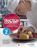 Books - Practical Cookery For The Level 2 | ISBN 9781510401846