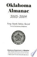 Oklahoma Almanac