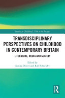 Pdf Transdisciplinary Perspectives on Childhood in Contemporary Britain Telecharger