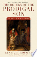 The Return of the Prodigal Son Book PDF
