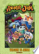 Animal Jam: Welcome To Jamaa