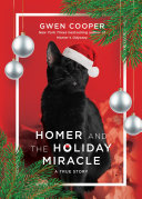 Homer and the Holiday Miracle Book Cover