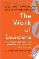The Work of Leaders