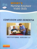 Mosby's Nursing Assistant Video Skills