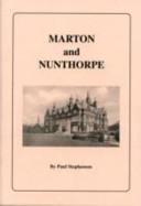 Marton and Nunthorpe