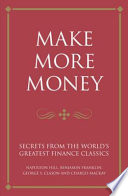 Make More Money Book PDF