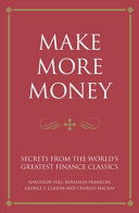 Make more money Pdf/ePub eBook