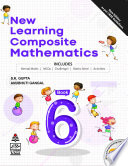 New Learning Composite Mathematics 6