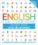 Pdf English for Everyone: Level 4: Advanced, Course Book Telecharger