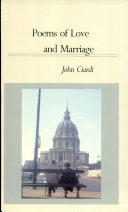 Pdf Poems of Love and Marriage
