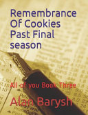 Remembrance Of Cookies Past Final Season