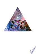 Eye of Ra Writing Journal