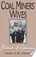 Coal Miners' Wives