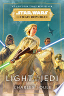 Star Wars  Light of the Jedi  The High Republic