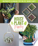 Houseplant Party