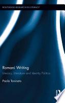 Romani Writing
