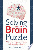 Solving the Brain Puzzle
