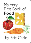 My Very First Book Of Food PDF