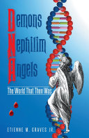 Demons Nephilim Angels