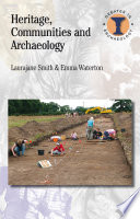Heritage  Communities and Archaeology Book