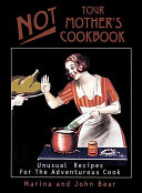 Not Your Mother S Cookbook