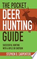 The Pocket Deer Hunting Guide