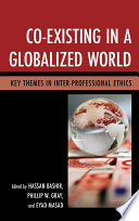 Co Existing In A Globalized World