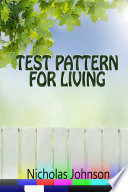 Test Pattern for Living Book PDF