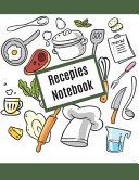 Recepies Notebook