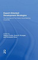 Export oriented Development Strategies