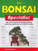 The Bonsai Specialist