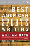 The Best American Sports Writing 2008