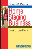 Start & Run a Home Staging Business Pdf/ePub eBook