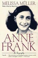 Anne Frank Pdf/ePub eBook
