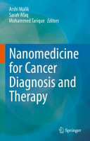 Nanomedicine for Cancer Diagnosis and Therapy Book