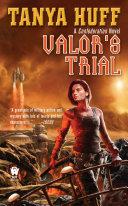 Valor's Trial Book