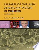 Diseases of the Liver and Biliary System in Children Book