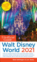 Pdf The Unofficial Guide to Walt Disney World 2021