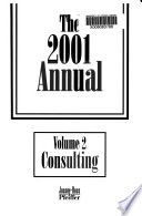 The 2001 Annuals, Consulting