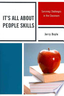 It s All about People Skills Book