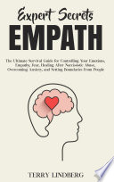 Expert Secrets Empath