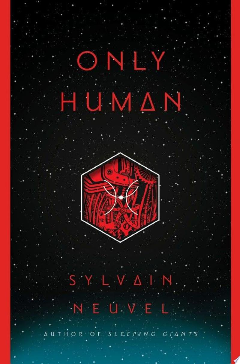 Only Human image